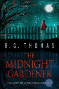 Review: The Midnight Gardener by R.G. Thomas