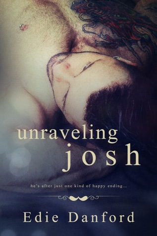 Review: Unraveling Josh by Edie Danford