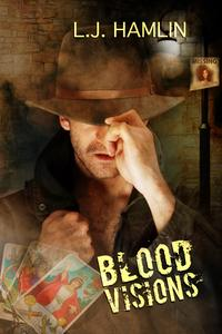 Review: Blood Visions by L.J. Hamlin