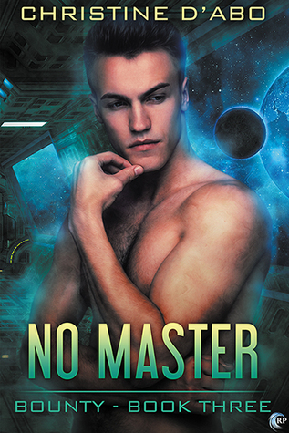 Review: No Master by Christine d'Abo