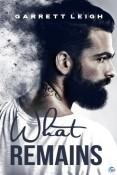 What Remains by Garrett Leigh