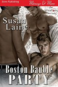 Review: Boston Bauble Party by Susan Laine