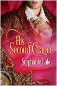Review: His Second Chance by Stephanie Lake