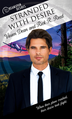 Review: Stranded With Desire by Vivien Dean and Rick R. Reed