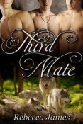 Review: Third Mate by Rebecca James