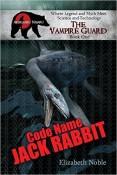 Review: Code Name Jack Rabbit by Elizabeth Noble