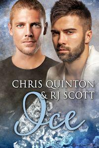 Review: Ice by R.J. Scott and Chris Quinton