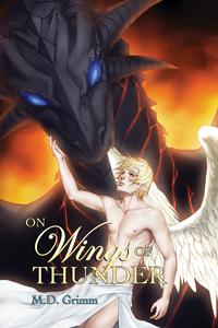 Review: On Wings of Thunder by M.D. Grimm