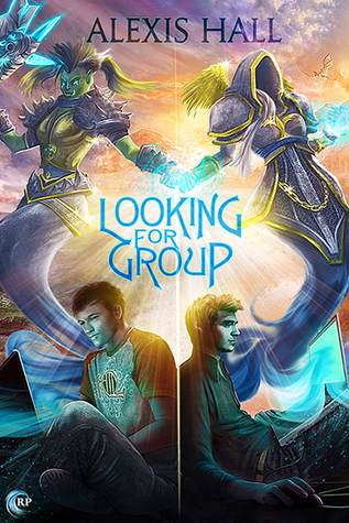 Review: Looking for Group by Alexis Hall