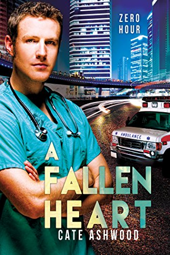 Review: A Fallen Heart by Cate Ashwood