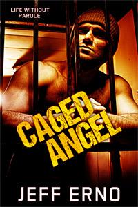 Review: Caged Angel by Jeff Erno