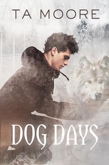 Excerpt and Giveaway: Dog Days by TA Moore