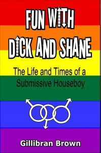 Review: Fun with Dick and Shane by Gillibran Brown