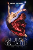 Review: Like Heaven on Earth by Jaime Samms