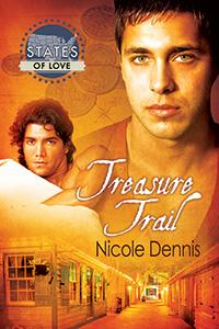 Review: Treasure Trail by Nicole Dennis