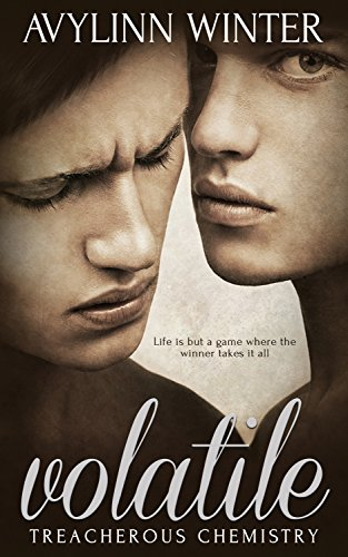 Review: Volatile by Avylinn Winter