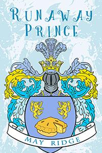 Review: Runaway Prince by May Ridge