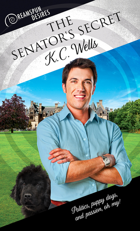 Review: The Senator's Secret by K.C. Wells