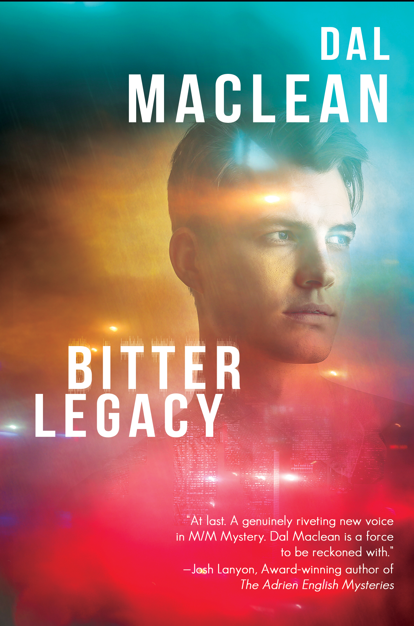 Review: Bitter Legacy by Dal Maclean