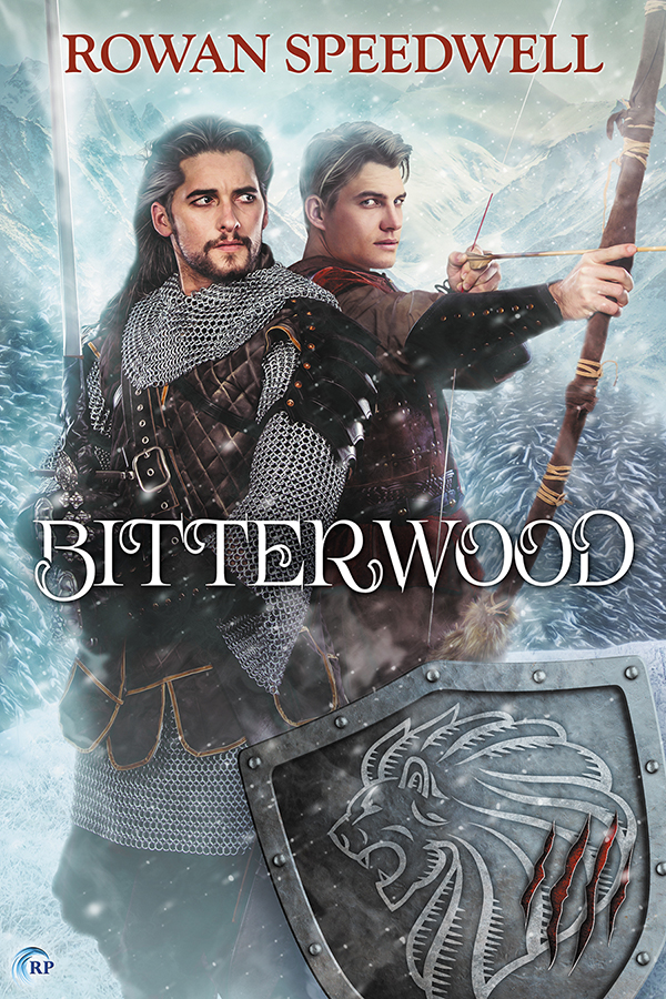 Guest Post and Giveaway: Bitterwood by Rowan Speedwell