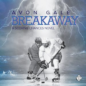 Audiobook Review: Breakaway by Avon Gale