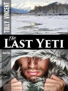 Review: The Last Yeti by Tully Vincent