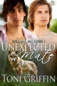 Review: Unexpected Mate by Toni Griffin