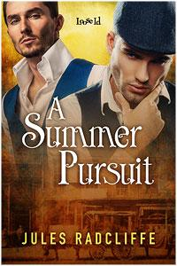 Review: A Summer Pursuit by Jules Radcliffe