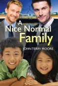 Review: A Nice Normal Family by John Terry Moore