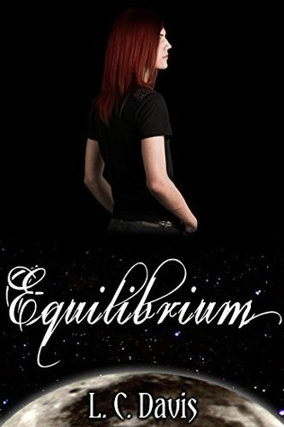 Review: Equilibrium by L.C. Davis