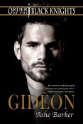 Review: Gideon by Ashe Barker