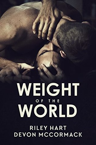 Review: Weight of the World by Riley Hart and Devon McCormack