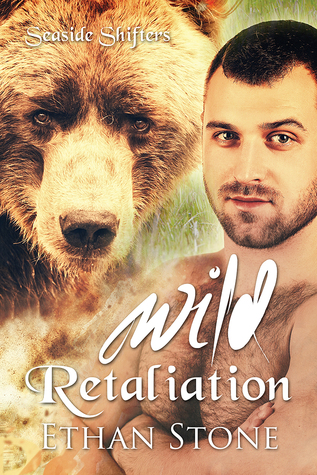Review: Wild Retaliation by Ethan Stone