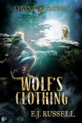 Review: Wolf's Clothing by E.J Russell