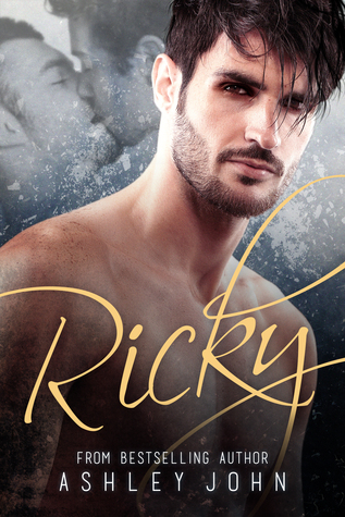 Review: Ricky by Ashley John