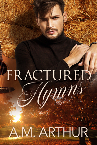 Review: Fractured Hymns by A.M. Arthur
