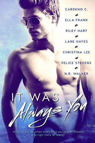 Review: It Was Always You Anthology