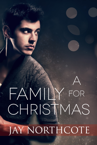Review: A Family for Christmas by Jay Northcote