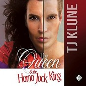 homo jock king audio