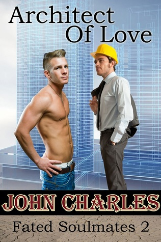 Review: Architect of Love by John Charles
