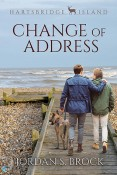 Review: Change of Address by Jordan S. Brock