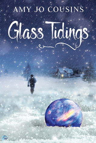 Review: Glass Tidings by Amy Jo Cousins