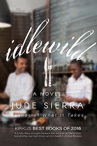 Review: Idlewild by Jude Sierra