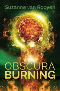 Review: Obscura Burning by Suzanne Van Rooyen