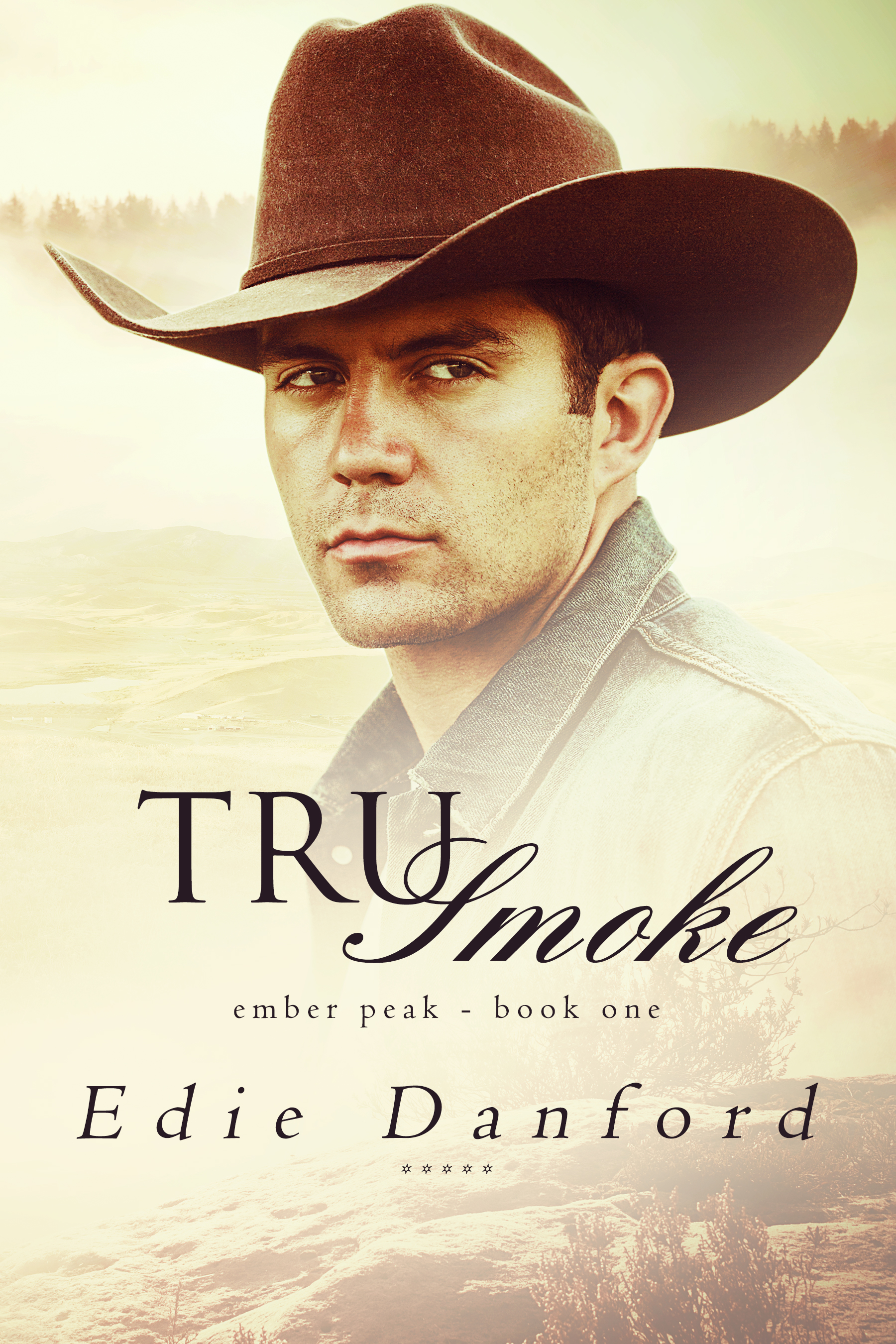Guest Post and Giveaway: Tru Smoke by Edie Danford