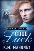 Review: Good Luck by K.M. Mahoney