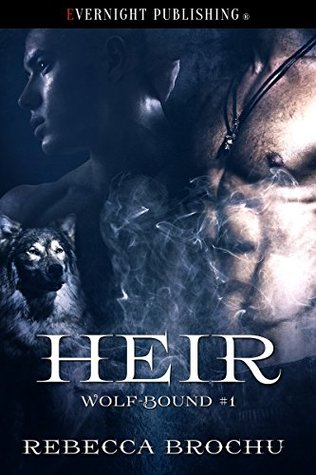 Review: Heir by Rebeccca Brochu