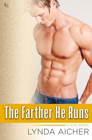 Review: The Farther He Runs by Lynda Aicher