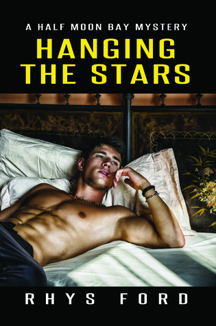 Review: Hanging the Stars by Rhys Ford