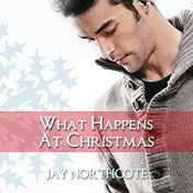 Audiobook Review: What Happens at Christmas by Jay Northcote
